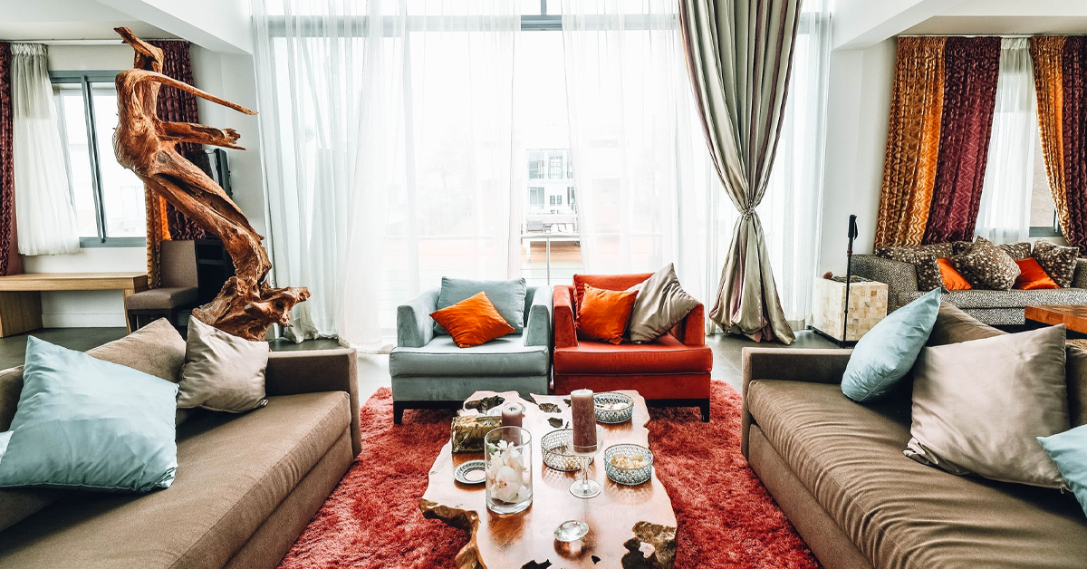 Quirky or Overkill? 10 Practical Tips To Pull Off An Eclectic Interior Design