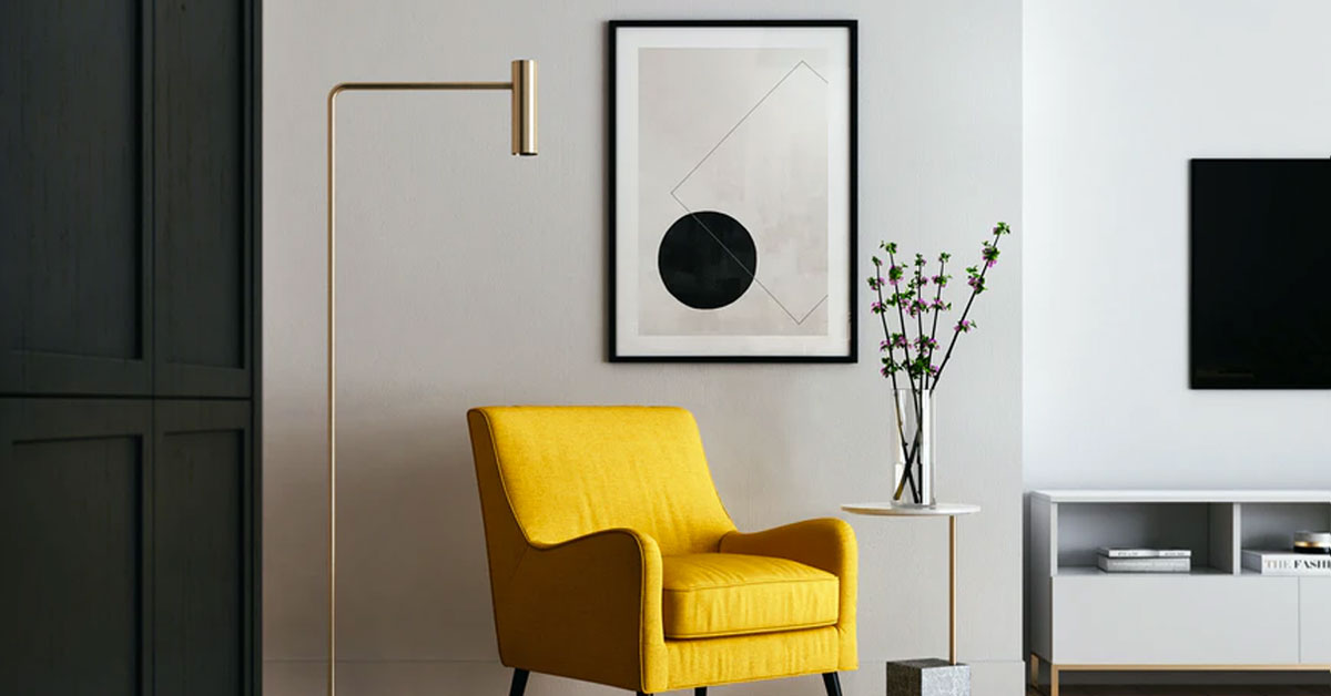 10 Trends for 2021: A Style Guide for Your Home Decor Project