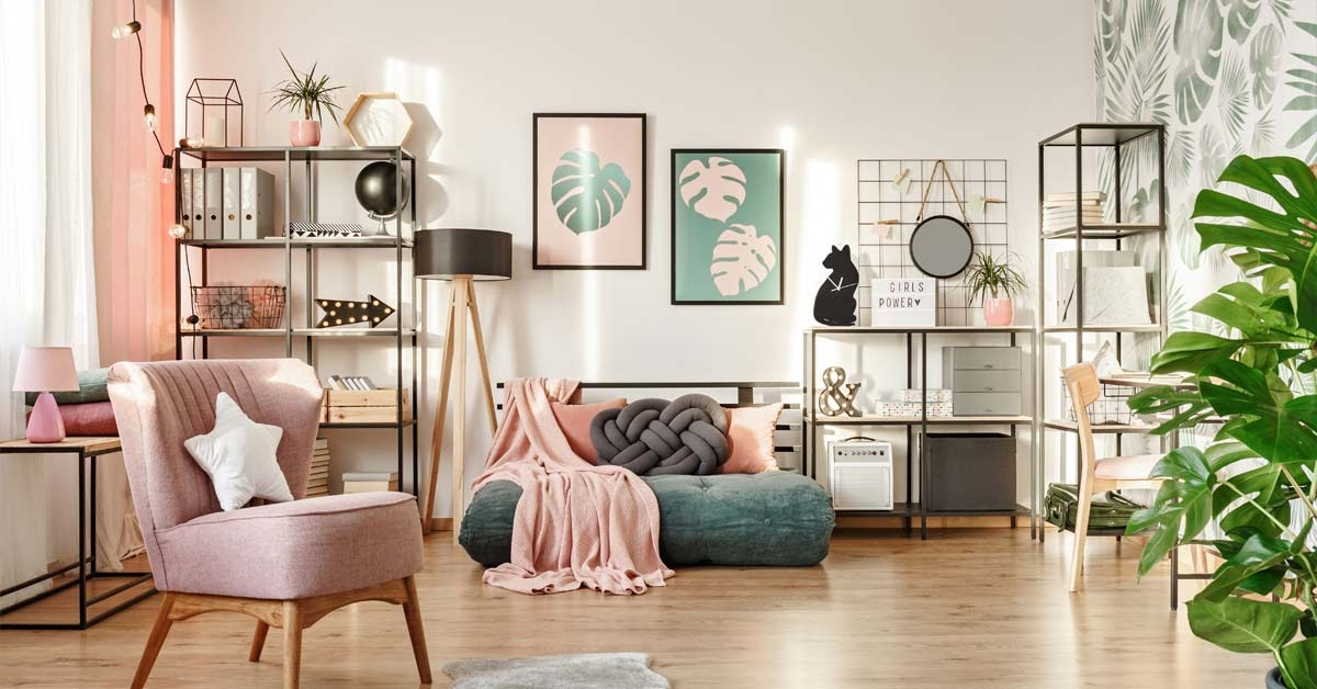 Transform Your Home Into A Pinterest-Worthy Space With These Design Ideas